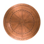 Compass Rose Nautical Gift